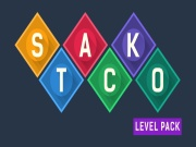 Stacko Level Pack